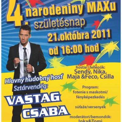 936e6c9f1 ZOC MAX Dunajská Streda | Babská jazda v MAXe