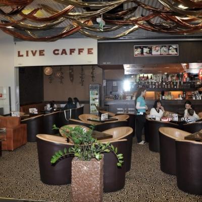 7a7e62a3d Live Cafe | Obchody | Reštaurácie, fast food a kaviarne v ZOC MAX ...