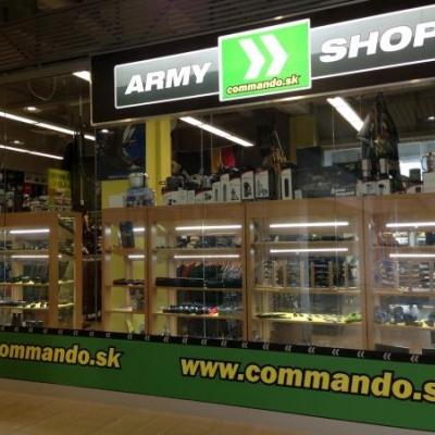 ARMY SHOP - obrázok č. 94ceaaf7e34