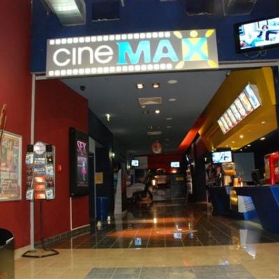 d739400a7 CINEMAX   Obchody   Kino, zábava, relax v ZOC MAX Prešov