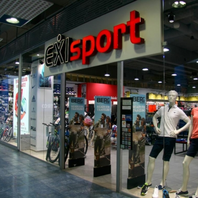 3e75aa9805619 EXIsport   Obchody   Šport, športové doplnky v ZOC MAX Žilina