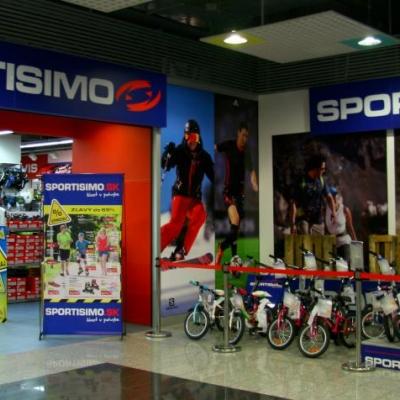 Sportisimo - obrázok č. 47e1d3719c4