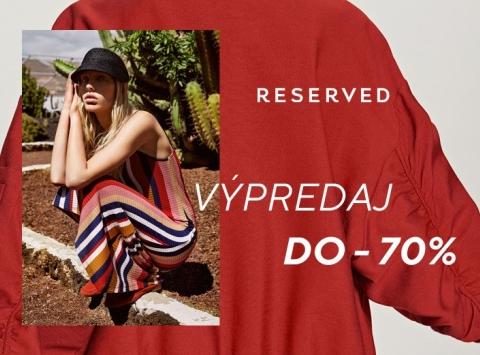 958e20dceff4 Perfektný outfit nájdete v RESERVED!