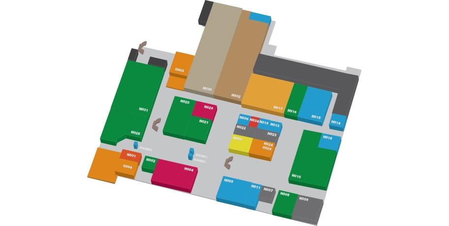 382b77b0e Obchody a mapa | Zábavno-obchodné a nákupné centrum ZOC MAX Skalica
