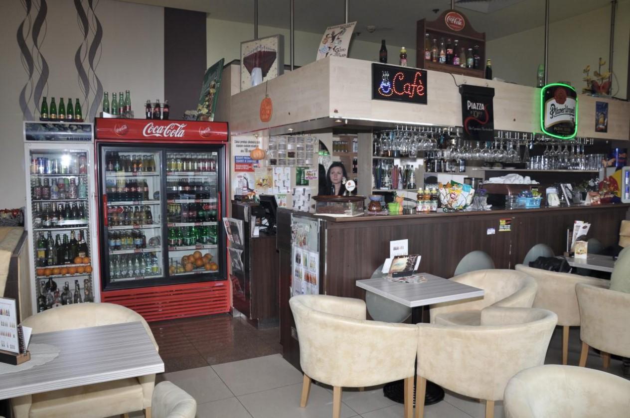 95c2337ef Arizona Café | Obchody | Reštaurácie, fast food a kaviarne v ZOC MAX ...
