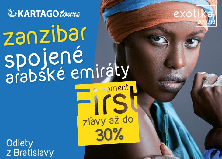4fa710313 Exotika 2017/2018 z Bratislavy za super ceny! | Zľavy a akcie v ZOC ...